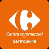 Centre Commercial Carrefour Sartrouville