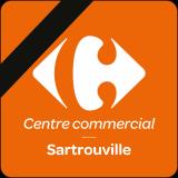 centre commercial carrefour sartrouville. Black Bedroom Furniture Sets. Home Design Ideas